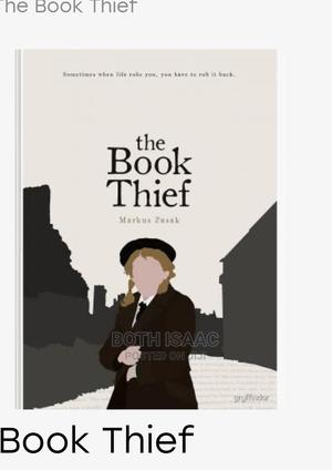 The Book Thief | Books & Games for sale in Nothern Region, Arua