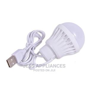 Portable Lantern Camping USB Bulb   Camping Gear for sale in Kampala, Rubaga