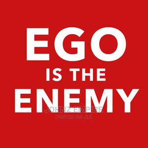 Ego Is the Enemy by Ryan Holiday | Books & Games for sale in Mukono, Mukono TC