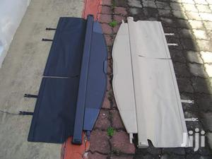 Boot Cover Both Colors | Vehicle Parts & Accessories for sale in Kampala