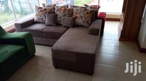 Sofa Set Lshape | Furniture for sale in Kampala