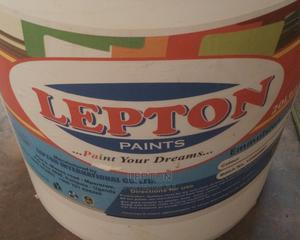OFFER!!Free Labour if Ubuy Lepton Textured Paste Paint | Building Materials for sale in Kampala, Central Division