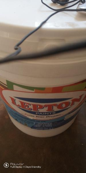 Offer!!Freebour if Ubuy Lepton Textured Paint Kampala Uganda | Building & Trades Services for sale in Western Region, Kabale