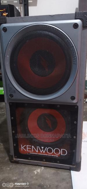 Kenwood Subwoofer | Vehicle Parts & Accessories for sale in Kampala, Rubaga