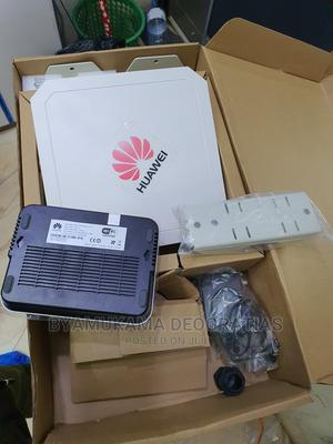 The Huawei LTE CPE B2201h-Out Door Router Full Kit   Networking Products for sale in Kampala, Central Division