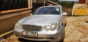 Mercedes-Benz C180 2006 Silver   Cars for sale in Kampala, Central Division