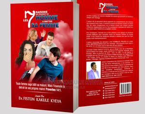 Les 7 Reasons Qui Poussent Un Homme a Quitter Sa Femme | Books & Games for sale in Kampala, Makindye