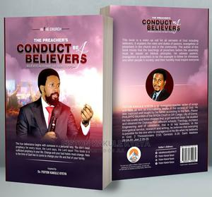 The Preacher's Conduct Before Believers   Books & Games for sale in Kampala, Makindye