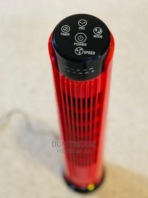 Tower Fan Available Red | Home Appliances for sale in Kampala, Central Division