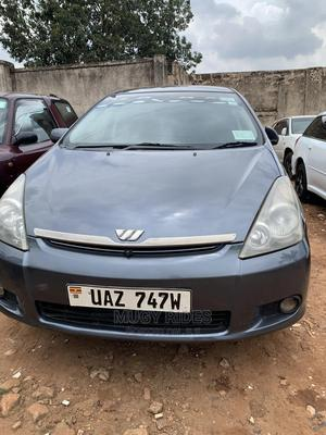 Toyota Wish 2005 Gray   Cars for sale in Kampala, Central Division