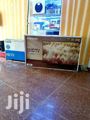 Brand New Samsung Smart Uhd 4k Tv 43 Inches | TV & DVD Equipment for sale in Kampala
