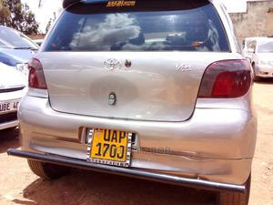 Toyota Vitz 1999 Pink | Cars for sale in Kampala, Rubaga