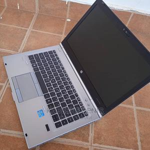Laptop HP EliteBook 2570P 4GB Intel Core I5 HDD 320GB   Laptops & Computers for sale in Kampala, Central Division