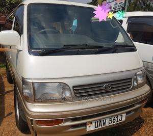 Super Custom | Buses & Microbuses for sale in Kampala, Central Division
