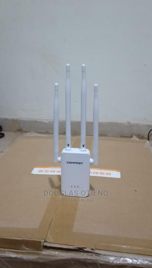 Repeater / Access Point / Router | Networking Products for sale in Kampala, Central Division