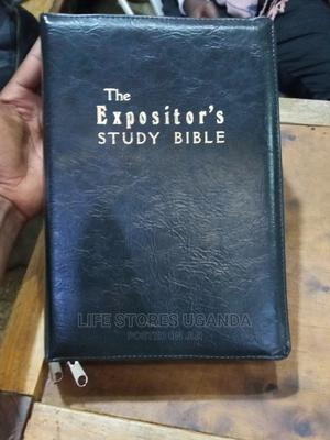 Expositors Study Bible   Stationery for sale in Kampala, Central Division