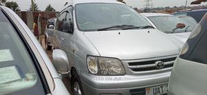 Toyota Noah 2001 Silver | Cars for sale in Kampala, Makindye