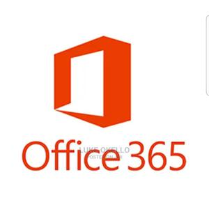 Office365 With 5tb Storage   Software for sale in Kampala, Nakawa