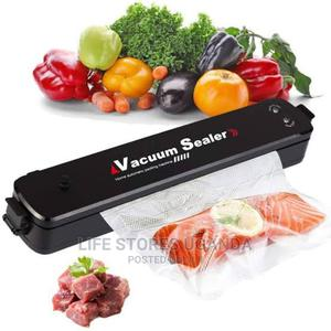 Vacuum Sealer   Home Accessories for sale in Kampala, Central Division