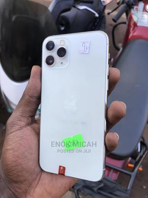 Apple iPhone 11 Pro 256 GB White | Mobile Phones for sale in Kampala, Central Division