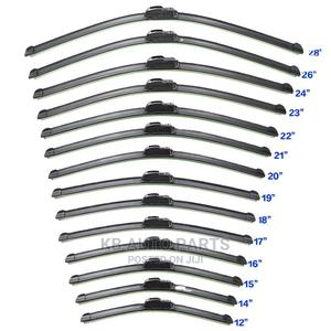 Hybrid Wiper Blades | Vehicle Parts & Accessories for sale in Kampala, Central Division