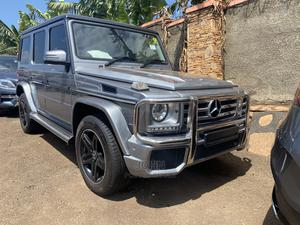 Mercedes-Benz G-Class 2017 G 350 D Gray | Cars for sale in Kampala, Central Division