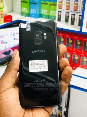 Samsung Galaxy S9 64 GB Black | Mobile Phones for sale in Kampala, Central Division
