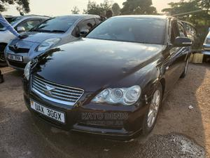 Toyota Mark X 2005 Black | Cars for sale in Kampala, Central Division