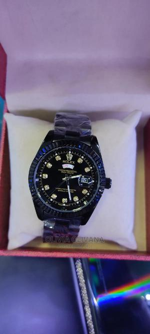Rolex Original Watch [Available) | Watches for sale in Kampala, Central Division