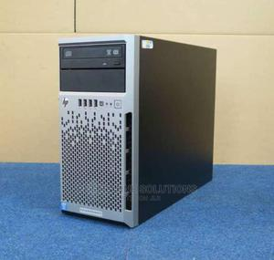 Server HP ProLiant ML 4GB Intel Pentium HDD 1T   Laptops & Computers for sale in Kampala, Rubaga