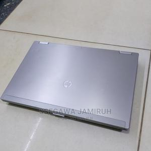 Laptop HP EliteBook 8440P 4GB Intel Core I5 HDD 500GB   Laptops & Computers for sale in Kampala, Central Division