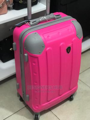 Durable Plastic Suitcases   Bags for sale in Kampala, Central Division