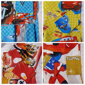 Kid Bed Sheets With Characters   Children's Furniture for sale in Kampala, Central Division