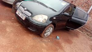 Toyota Vitz 1999 Black | Cars for sale in Kampala, Central Division