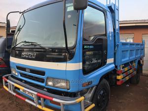 Isuzu Forward | Trucks & Trailers for sale in Kampala, Rubaga