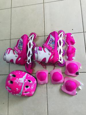 Roller Skate Shoes | Sports Equipment for sale in Kampala, Central Division