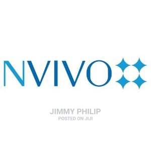 Nvivo 11 Software   Software for sale in Kampala, Central Division