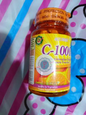 Vitamin C Antioxidant Support | Vitamins & Supplements for sale in Kampala, Central Division