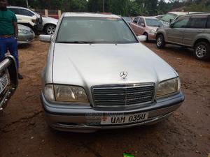 Mercedes-Benz C200 1998 Silver | Cars for sale in Kampala, Rubaga