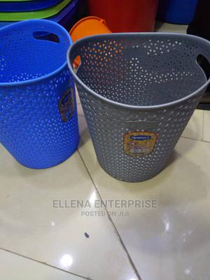 Paper Waste Bins | Home Accessories for sale in Kampala, Kawempe