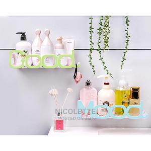 Bathroom Wall Shelf Organizer | Home Accessories for sale in Kampala, Kawempe