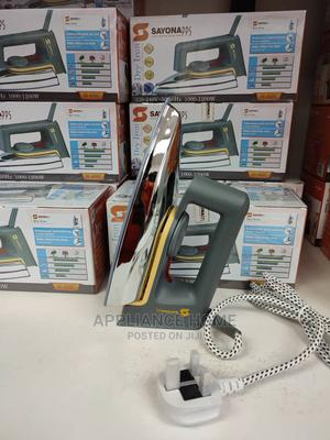 Sayona Brand New Dry Flat Iron | Home Appliances for sale in Kampala, Central Division
