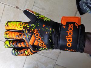 Goalkeeper Gloves   Sports Equipment for sale in Kampala, Central Division
