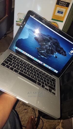 Laptop Apple MacBook Pro 2012 4GB Intel Core I5 HDD 500GB | Laptops & Computers for sale in Kampala, Kawempe