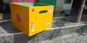Toy Storage Box   Children's Furniture for sale in Kampala, Central Division