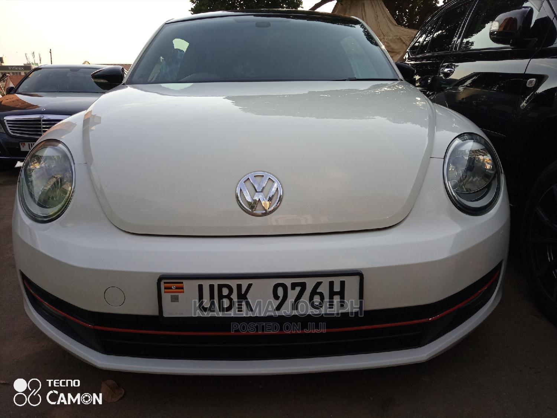 Volkswagen Beetle   Buses & Microbuses for sale in Central Division, Kampala, Uganda