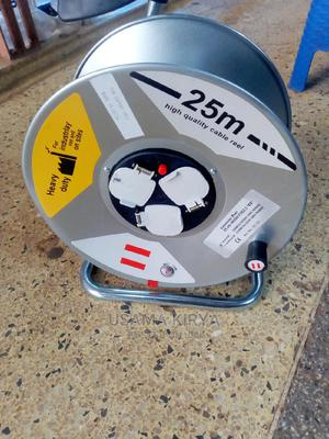 Extension Cable Wheel 25 | Electrical Equipment for sale in Kampala, Central Division