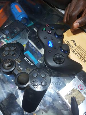 Playstation 2 Wireless Controllers | Video Game Consoles for sale in Kampala, Nakawa