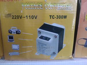 Step Down (300w) | Electrical Equipment for sale in Kampala, Central Division