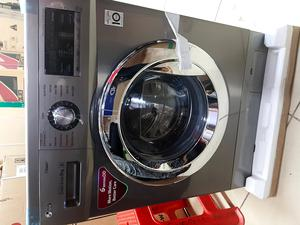 LG Washing Machine 8kgs | Home Appliances for sale in Kampala, Central Division